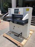 El control del programa hidráulico completo Cortador de papel (68E)