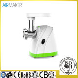 Electrodomésticos de cozinha Electric Mini Moedor de carne com GS/Ce/RoHS