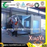 Дом контейнера дома контейнера Австралии расширяемый (XYJ-04)