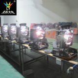 Faisceau principal mobile de l'éclairage 230W 7r Manufactour Sharpy de disco