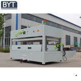 Máquina de Vacuumforming do calefator do IR dos produtos de Thermoforming