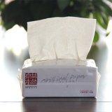 La pulpa de madera blanca plegado en Z 1 capas de papel toalla de mano