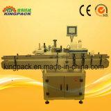 Automatische Sticker om Fabrikant van de Machine van de Fles de Etiketterende