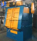 Serie Q32 spürte Schuss-Böe-Reinigung-Maschine für Oberflächenreinigung auf
