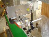 Máquina automática de selagem de embalagem de filme de banda contínua