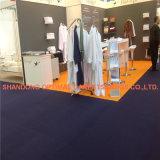 Игольчатый перфорированного обычный коврик для выставки и события/Expo