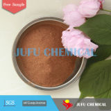 Sulfonato de lignina an refractárias encadernadora de matérias-primas