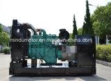 Gruppo elettrogeno diesel di Cummins 100kVA