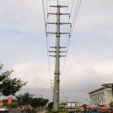 Beste verkaufende chinesische Schweißens-Rohr-Kraftübertragung-Antenne Pole