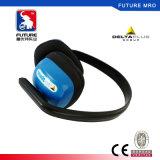 Ce модных головная стяжка ухо ушей безопасности Muffs рампы dB 28