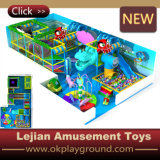 Weiche Kind-Innenspielplatz-Geschäft für Verkauf (T1501-11)