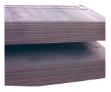 P355gh plaque en acier Rh récipient à pression de la plaque en acier