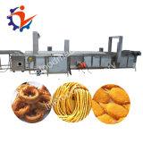 セリウムの証明書または産業自動連続的な揚がる機械が付いている機械を揚げること