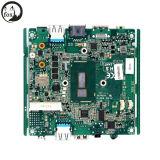 I3-5010u, i5-5200u, i7-5500u 10*10 см Nano Nuc системной платы