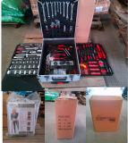 Продажа-230с возможностью горячей замены ПК на базе набора инструментов в алюминиевом корпусе (FY230A)