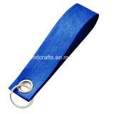 Op maat gemaakte Kleurrijke Vilt Key-Hanger