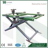 Smart подвижный автомобильный гидравлический подъемный стол ножничного типа Ls30/1200/M