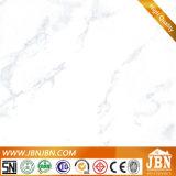 カラーラの白い極度の白い磨かれた磁器のタイル(J6T12)