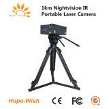 移動式監視鋭い車のWindows携帯用レーザーのカメラ