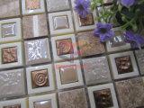 Corrispondenza speciale di plastica del mosaico con di marmo e di ceramica (CSR096)