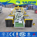Schwimmender Julong heißer Verkauf oder auf Land-Goldförderung-Maschinerie