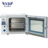 Horno termostático del secado al vacío del laboratorio de Digitaces para la venta