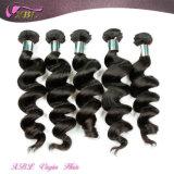 Hotsale Natural Loose Wavy малайзийское Grade 7A Virgin Hair