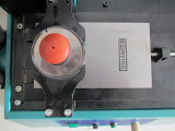 Tdy-300 Ce Certificat Haute vitesse Petite imprimante électrique Pad