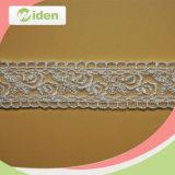 Популярный мягкий причудливый шнурок сети и Organza для платьев венчания