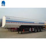 40000 Liter des Datenträger-vier Fach-Tanker-Schlussteil-für Erdöl-Produkte