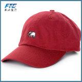 Изготовленный на заказ бейсбольная кепка логоса резвится размер и конструкция крышки различные
