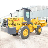 China hizo Potente 3ton cargadora a vender