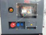Cummins-wassergekühlter Motor-geöffneter Typ Druckluftanlasser-Energie Genset 300kw/375kVA