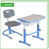 Школа с регулировкой по высоте стол один для классных комнат