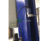 Ggのブランドのセリウムアラインメントのための油圧4つのポストの自動手段車の上昇4.5トンの