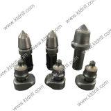 14mm Shank Dentes Dentes de moagem de estrada ferramentas de carboneto capta cm63 cm65 cm69 cm71