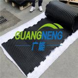 Переплетение резиновый коврик/против скольжения резиновый коврик/коровы резиновый коврик