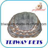안락 애완 동물 제품 다가붙기 개 침대 (HJ077-2A/C)