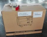 générateur 5kw diesel silencieux triphasé avec l'ATS