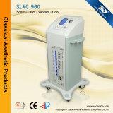 Slv960 5 en 1 La forme du corps de la beauté de la machine (CE, ISO13485, depuis1994)