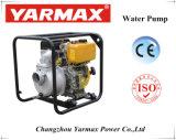 """1,5"""" haute pression diesel refroidi par air la pompe à eau"""
