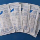 Порошковое свободной от бесплодной латексные хирургические перчатки для медицинского использования