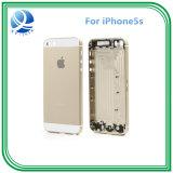 Accesorio del teléfono móvil contraportada para el caso del iPhone 5s