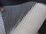 120G/M2 de materiales de construcción de malla de fibra de vidrio para pared