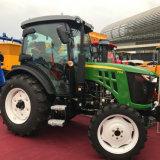 De Tractor van het Landbouwbedrijf van Hx704 70HP 4WD met de Certificatie van Ce