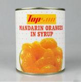 425g de mandarim em lata com melhor qualidade