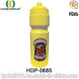 Выдвиженческий ход BPA освобождает бутылки воды спортов PE (HDP-0685)