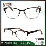 Telaio dell'ottica del metallo del nuovo prodotto degli occhiali popolari di Eyewear