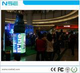 フルカラーHD P4mm適用範囲が広い広告のLED表示スクリーン