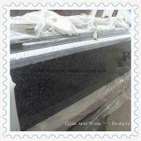 中国の御影石大理石クォーツスーパーマーケットキッチン固体表面カウンター